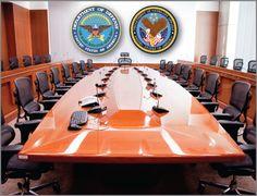 VA Conference room