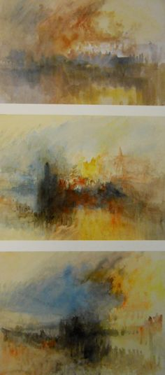 Turner - my all time favorite I simply love him and his work.