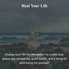Come discover the immense power of your thoughts and beliefs and learn that by changing just one thought you can improve the quality of your life.  Find refuge comfort peace understanding awareness awakening renewal and delight.  http://back.ly/qGGx