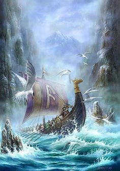 Jan Patrik Krasny » vikings