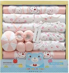 Baby Clothing Set Packaging Baby Gift Box Pinterest Clothing