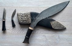rkha-Antiques.com, Sir Kukri, Royal Nepal Kothimora Kukri Khukuri Knife Gold Silver presentation royal. Officer military army king queen prime minister maharajah raja nepali Nepalese traditional weapon knife dagger sword arms and armour. Art, artifact, museum, item, collection, research, sell, sale, buy, Asia, antique, old, history, historical, british, india, Britain, indian, leather scabbard, Thapa, rana, shah, birdwood, Edward, burt, Alfred, victoria, England, George, lion, horse, sun…