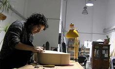 Rompemoldes - viviendas taller de artesanos y profesionales en Sevilla
