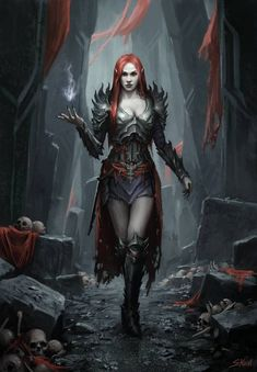 f High Elf Cleric CN Med Armor Cloak wilderness town ruins Reality is just an opinion Fantasy Warrior, Fantasy Girl, Chica Fantasy, Dark Fantasy Art, Fantasy Women, Fantasy Rpg, Fantasy Artwork, Warrior Angel, Character Portraits