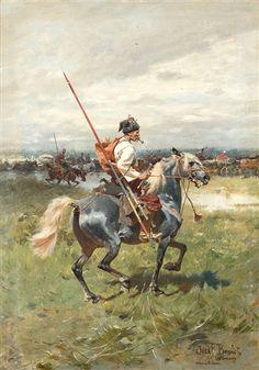 Russian Painting, Figure Painting, Historical Art, Historical Architecture, Arabian Art, Islamic Paintings, Ukrainian Art, Inspirational Artwork, Military Art