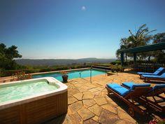 Santa Barbara G W S Estate w/ocean view & pool within 3 miles to Beach