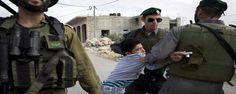 السلطات الإسرائيلية تعتقل ألف طفل فلسطيني منذ بداية العام