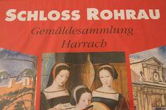 Familiensammlung und ein Mädchentraum – Schloss Rohrau :: Bustiger