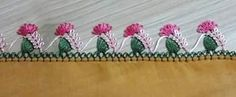 This Pin was discovered by Buğ Lace Bunting, Point Lace, Needle Lace, Olay, Needlepoint, Bugs, Tatting, Diy And Crafts, Hair Accessories