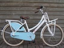 Meisjesfietsen 24 inch, meisjesfiets 24 inch, fiets 24 inch.