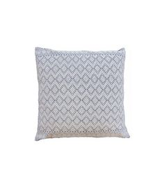 Chiapas Pillow via @domainehome