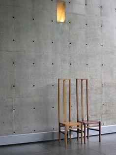 tadao ando photographed by ellenu0027s attic tadao ando furniture32 furniture