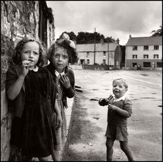 Philip Jones Griffiths: A Welsh Focus on War and Peace | MONOVISIONS