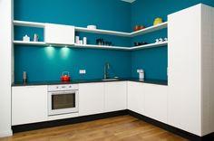 kitchen by Haijtema Lajic