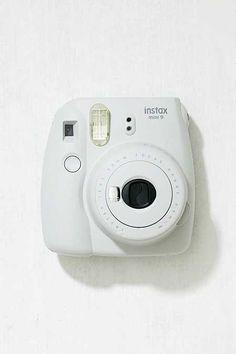 Fujifilm Instax Mini 9 Instant Camera - Urban Outfitters