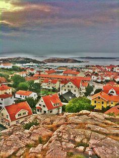 summer2013 booked! #Lysekil, #Sweden