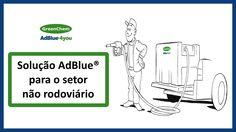 A solução AdBlue para escavadoras e o setor não rodoviário da GreenChem ...