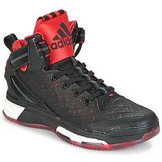 sale retailer 8eb5c d010d Fai canestro con queste scarpe da basket firmate Adidas Performance! Il  nome del modello