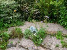 Tuinen van Devon | MijnAlbum - Fotoalbum Gratis Online! Holbrook Garden Mieke Löbker