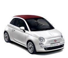 Fiat Punto Rosso Pione on