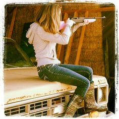 Country girl can survive ♥
