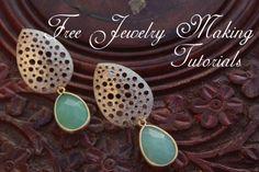 Free jewelry tutorials