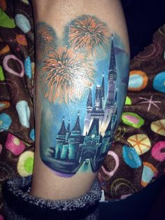 disney tattoos - Google-haku