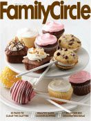 FREE 1 Year Subscription to Family Circle Digital