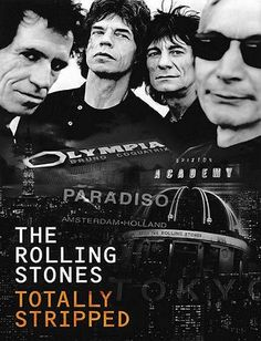 The Rolling Stones - Totally Stripped 2016 - http://cpasbien.pl/the-rolling-stones-totally-stripped-2016/