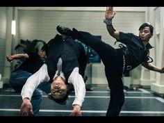 SPL2 - Final Fight Scene, Tony Jaa and Wu Jing vs. Max Zhang