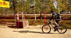 Saariselkä MTB 2011 (29) | Saariselkä, www.saariselkamtb.fi #mtb #saariselkamtb #mountainbiking #maastopyoraily #maastopyöräily #saariselkä #saariselka #saariselankeskusvaraamo #saariselkabooking #astueramaahan #stepintothewilderness #lapland