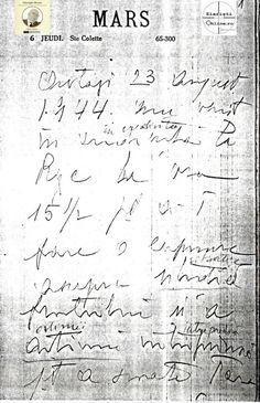 Maresalul Ion Antonescu - Testament 23 august 1944 - Prof Gheorghe Buzatu - Ziaristi Online 1 23 August, Hiit, Sheet Music, War, Music Sheets