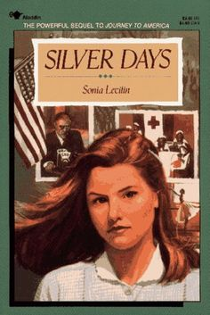 "Narrated by the second of three sisters, ""Silver Days"" recounts the triumphs and setbacks of a Jewish refugee family from Hitler's Germany as they build a new life in New York and California.  This novel is the sequel to Levitin's ""Journey to America""."