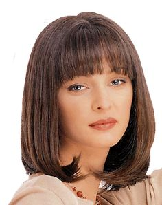 PC108 - Louis Ferre Monosytem Remy 100% Human Hair All Hand Tied Wig