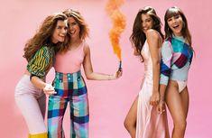 Las chicas de OT, en portada de Cosmo agosto- CosmopolitanES