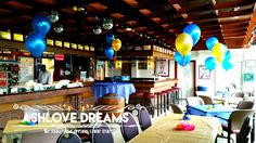 Balloon Decorations, Balloons, Dreams, Birthday, Party, Globes, Birthdays, Parties, Dirt Bike Birthday