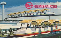 Image result for world's fair postcards