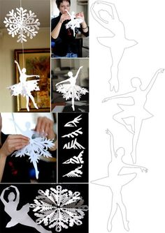 1 million+ Stunning Free Images to Use Anywhere Snowflake Template, Snowflake Craft, Diy Felt Christmas Tree, Christmas Art, Diy Paper, Paper Art, Paper Crafts, Diy Arts And Crafts, Crafts For Kids