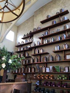 Samovar Tea Lounge, San Francisco