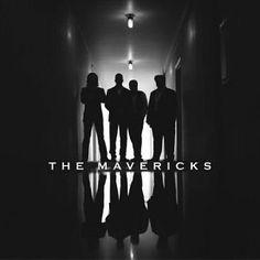 awesome amazon: The Mavericks