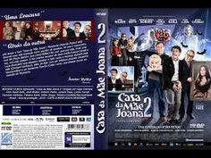 Filme Casa da Mae Joana 2 2015 - Filmes De Aventura e Comédia
