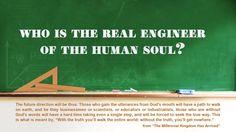Guidance of God Human Soul, Short Film, Engineering, Earth, God, Education, Videos, Music, Life