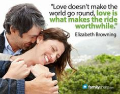 FamilyShare.com | Top 10 love quotes for married couples #marriage #love