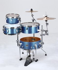 Cocktail Drum Set