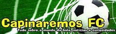 CAPINAREMOS FC  ESPECIAL DE NATAL