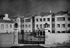 Hospital da CUF - 1947
