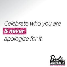 Barbie quote