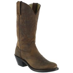 """Durango Women's 11"""" Leather Western Boots I would love to get these in Red for Christmas,"""