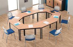 Modular tables