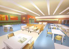 ship food court?
